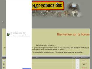 Le forum de http://www.sme-productions.net/index.