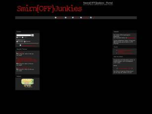 forum-SmirnOFFJunkies