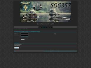Foro gratis : Specialoperationsgroup357