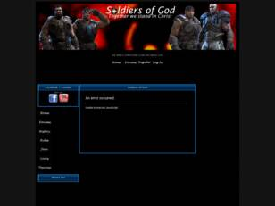 Soldiers of God