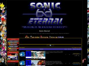 Sonic Eternal Foro