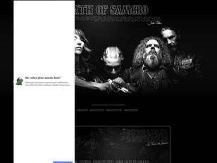 Sons of Anarchy Forum - Life and Death of SAMCRO
