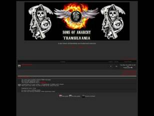 Free forum : Sons Of Anarchy
