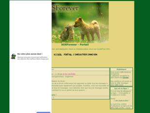 creer un forum : SOSForever