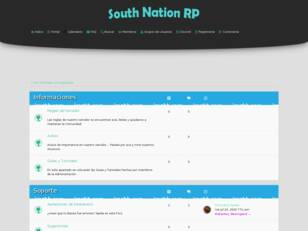 South Nation-RP