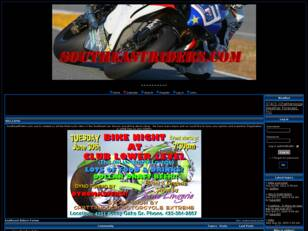 Southeast Riders Forum