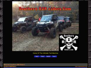 Free forum : Southern RZR Riders