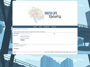 South Life Rôleplay