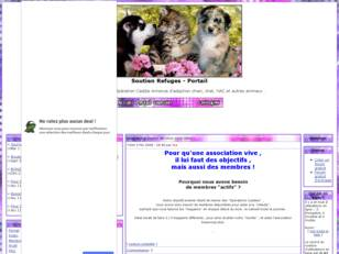 ASSOCIATION Soutien Refuge 77