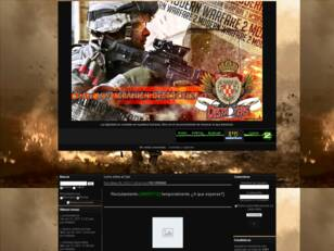 Modern warfare 2 CLAN MW2 SPANISH DESTROYERS