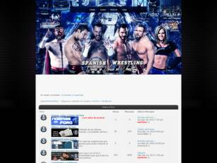 Spanish Wrestling || Wrestling, Lucha Libre, Shows en Vivo WWE y TNA