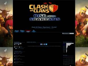 Clash Of Clans: les Spartans