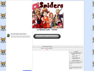 Le Spiders Cafe