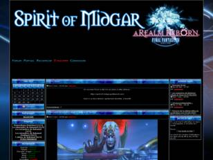 Spirit-of-Midgar