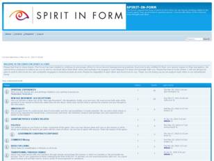 SPIRIT-IN-FORM