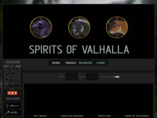 Spirits of Valhalla