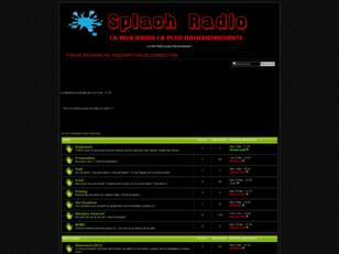 Splach-Radio