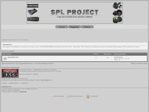 SPL PROJECT