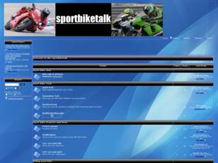 the number one sportbike forum!