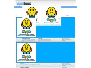 Spotfeed - Your News and Information Forum