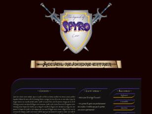 Spyro The Dark Wars