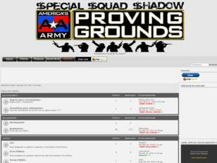 Special Squad Shadow