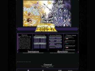 Saint Seiya Otherworld - RPG