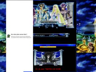 saint seiya resurrection