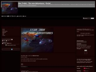 Star Trek® - The new Adventures