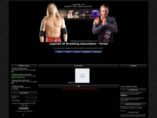 Foro gratis : Legends Of Wrestling Association
