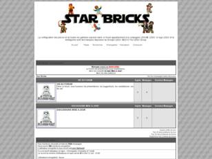 Star Bricks
