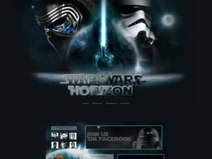 Star Wars Horizon