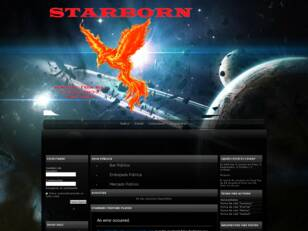 Alianza Starborn - Unification