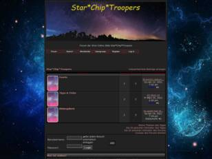 Star*Chip*Troopers