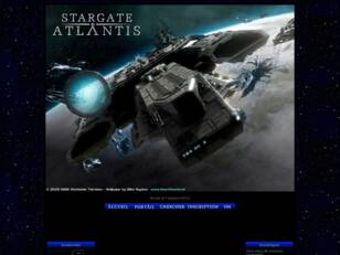 SG-1 stargate univers Forum de l'alliance [SG1]