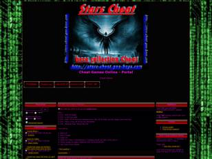 Cheat Point Blank Stars