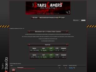 Forum Stars Gamers