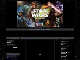 Forum Star Wars JCE