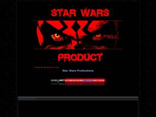Star Wars Product