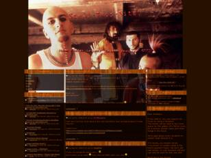 Steal this Site! System of a Down Forums