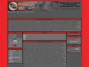 HC Steelers Kapfenberg Fanforum