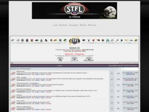 Forum STFL : Season Ticket Football League