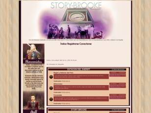 Story-Brooke OUAT Foro