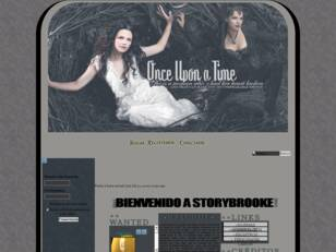 Once Upon a Time in Storybrooke