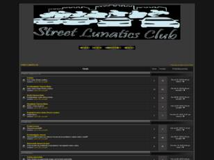 STREET LUNATICS SD