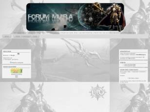 Forum gratis : Ghostly Underworld Warriors