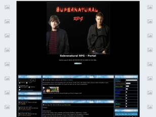Forum gratis : Sobrenatural RPG