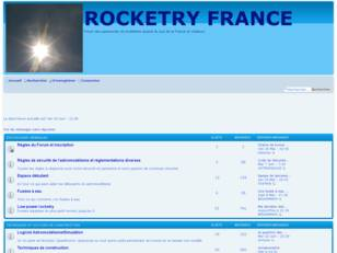 rocketry france