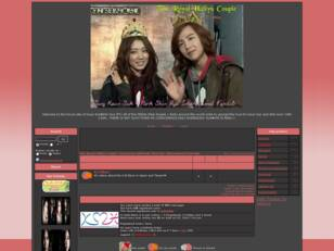 Free forum : Keun Suk and Shin Hye Int'l Fanclub