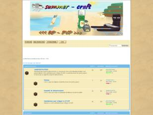 SUMMER-CRAFT